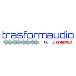 Trasformaudio by Raoli